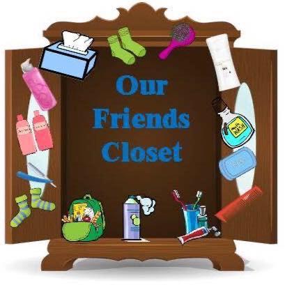 Our Friends Closet